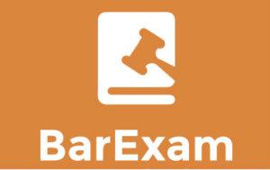 Bar Exam News Logo